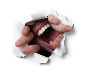 Um dos principais sintomas da Síndrome do Pânico é o medo