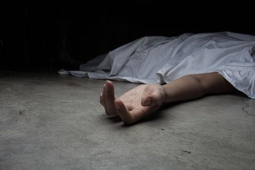 Em virtude da grande violência, o número de homicídios é alto no Brasil