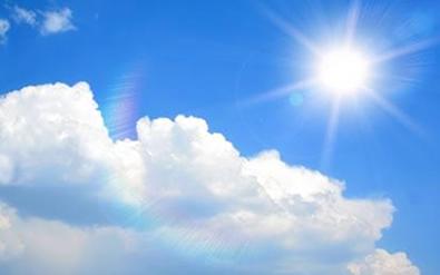 Energia térmica proveniente do Sol