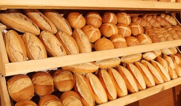 Estima-se que o pão tenha surgido há 12 mil anos na Mesopotâmia.