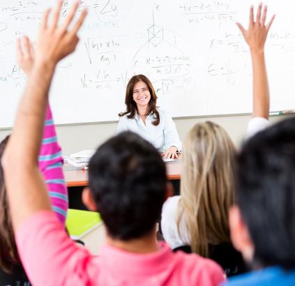 Estudantes costumam ter muitas dúvidas sobre o Enem