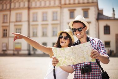 A prática do turismo é uma das atividades mais importantes da economia e da sociedade