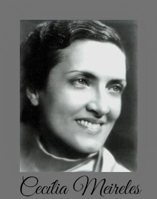 Cecília Meireles nasceu no Rio de Janeiro, no dia 7 de novembro de 1901. Faleceu na mesma cidade, no dia 9 de novembro de 1964, aos 63 anos *