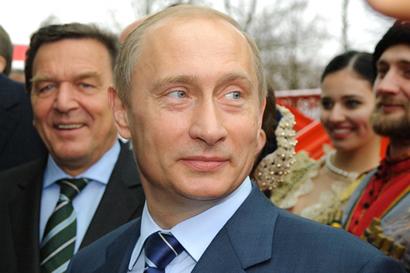 Vladmir Putin é o maior representante da Rússia capitalista, mas fortemente ligada ao centralismo político.*