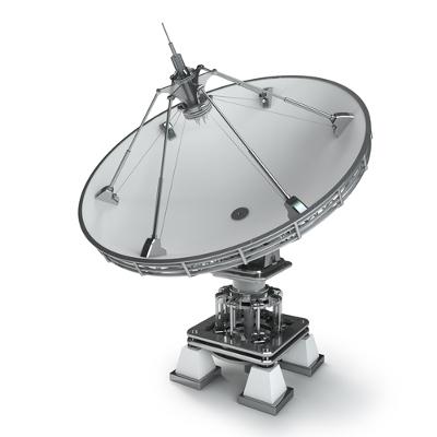 O princípio de funcionamento de antena transmissora de sinais baseia-se nos conceitos do eletromagnetismo