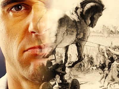 Guerra de Troia ainda desperta a curiosidade de muitas pessoas.