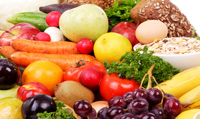 Uma alimentação saudável é essencial para uma melhor qualidade de vida