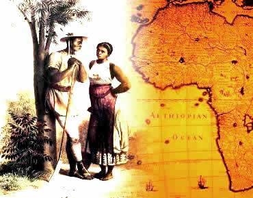 Escravidão: uma forma de trabalho predominante na História do Brasil.