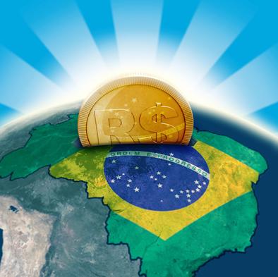 Atualmente, o Brasil é tido como uma potência regional e um dos mais importantes países emergentes