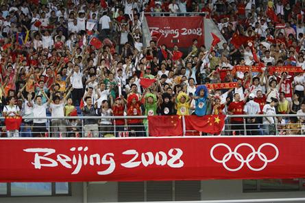 A falsa liberdade prometida para as Olimpíadas da China*