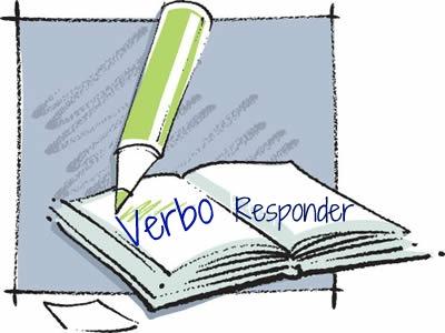 O verbo responder, em se tratando da regência, constitui-se de aspectos específicos