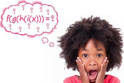 Dúvidas ao resolver a composição de três ou mais funções? Então confira nossas dicas!