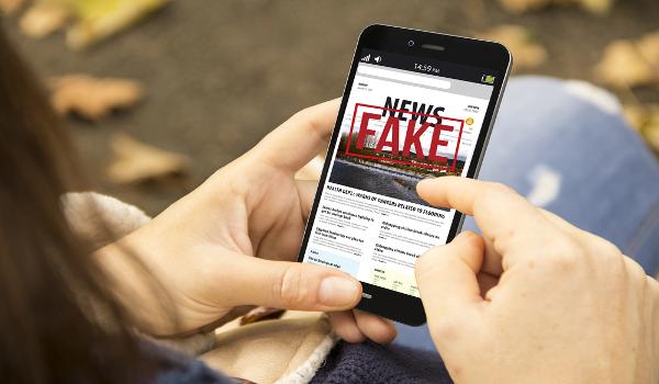 Fake News espalham discursos de ódio e preconceitos, causando até mesmo problemas de saúde pública.