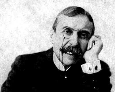 Eça de Queiroz nasceu em Portugal no dia 25 de novembro de 1845. Faleceu aos 54 anos, em Paris, no dia 16 de agosto de 1900
