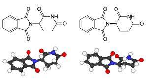 Comportamento de substâncias com mesma fórmula molecular.