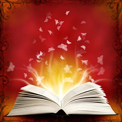 A arte literária se caracteriza como a arte da palavra, como forma da expressão do pensamento
