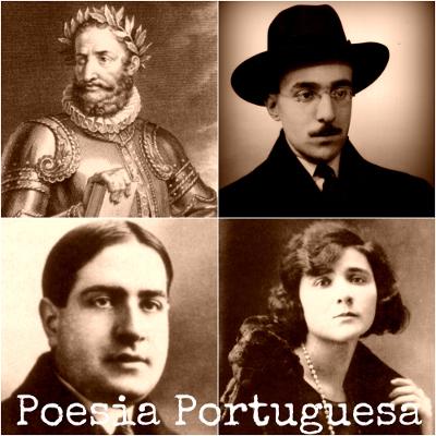 Luís Vaz de Camões, Fernando Pessoa, Mário de Sá-Carneiro e Florbela Espanca são alguns dos expoentes da poesia portuguesa