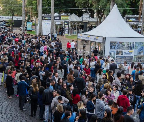 Feira vai acontecer em 13 endereços de Ribeirão Preto