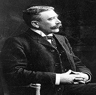 Ferdinand de Saussure – considerado o fundador da Linguística
