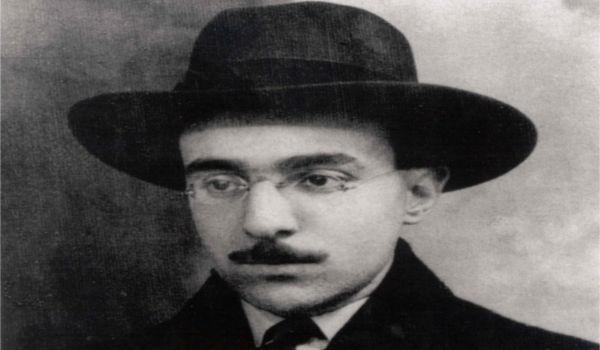 Fernando Pessoa é o escritor português mais famoso no mundo *