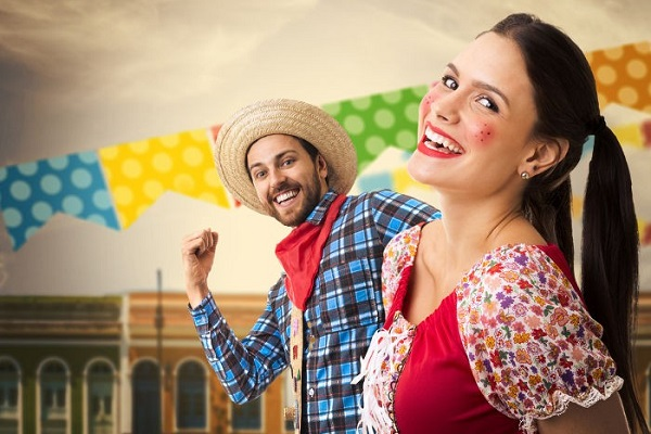 As festas juninas já têm lugar especial entre as manifestações culturais brasileiras