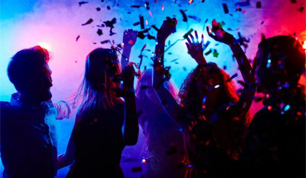 Festas noturnas não podem atrapalhar os estudos