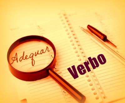 Segundo a concepção de alguns gramáticos e dicionaristas, o verbo adequar é defectivo