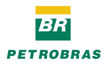 Símbolo da Petróleo Brasil S/A (Petrobras)