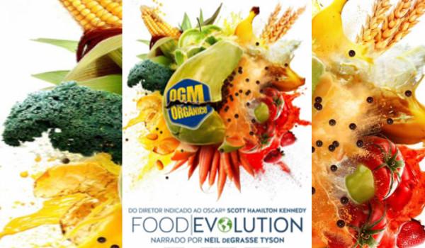 Filme aborda a biotecnologia no futuro da alimentação mundial
