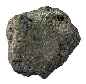 Foi a partir da magnetita que foram feitas as primeiras observações dos fenômenos magnéticos