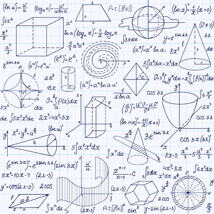 Formas geométricas estudadas com o auxílio da álgebra