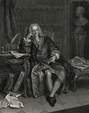 François Quesnay foi o principal expoente da fisiocracia econômica