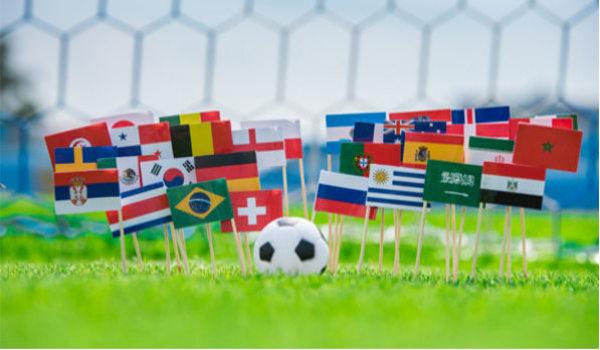 23 curiosidades inusitadas da história do futebol - Brasil