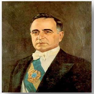 Getúlio Vargas governou o Brasil por quase duas décadas