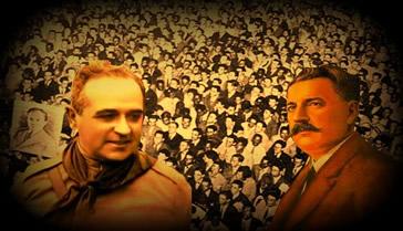 Getúlio Vargas, um dos principais articuladores da Revolução de 30