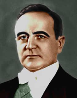 Getúlio Vargas - Um dos representantes do Populismo Brasileiro