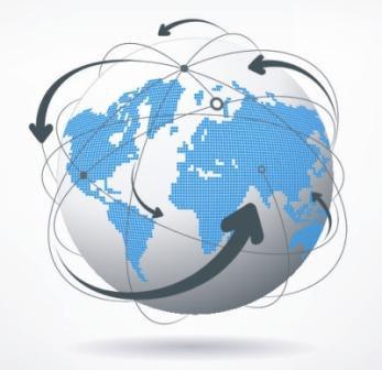 Globalização é um processo de integração mundial