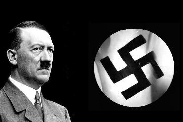 Hitler e o ideal nazista: a mobilização de uma nação em torno de um governo totalitário.