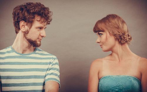 Homens e mulheres apresentam diferenças na anatomia, fisiologia e genética