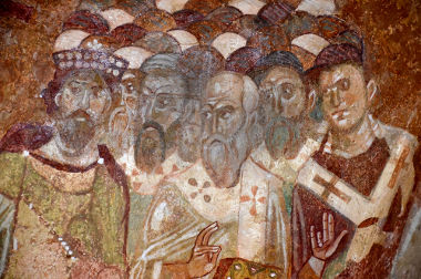 """Irineu de Lyon e os demais """"Pais da Igreja"""" foram responsáveis pela afirmação da ortodoxia cristã"""
