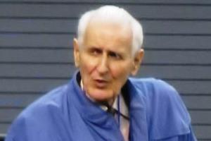 Jack Kevorkian: o Dr. Morte, em 2009.