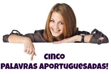 Lap top ou notebook? Palavras inglesas que receberam outro significado no português