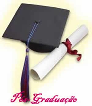 Lato sensu e stricto sensu se relacionam aos cursos de pós-graduação