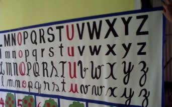 Tal ocorrência integra um dos requisitos concernentes à modalidade escrita da linguagem
