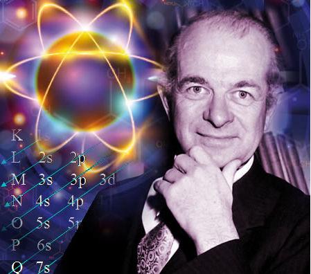 Linus Pauling criou um diagrama que facilitou a distribuição eletrônica dos elétrons em um átomo *