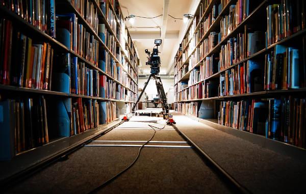 Diversas produções do cinema basearam-se em grandes clássicos da Literatura.