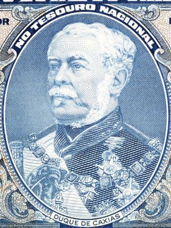 Luís Alves de Lima e Silva, mais conhecido como Duque de Caxias, foi o responsável por combater os farrapos