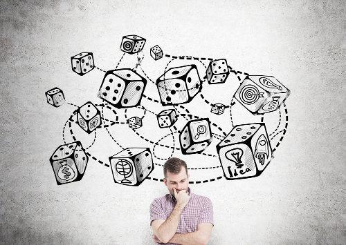 Má interpretação e desconhecer matemática básica podem interferir na resolução de problemas de probabilidade