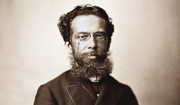 Machado de Assis tornou-se um dos grandes ícones da literatura nacional
