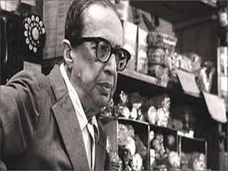 Manuel Bandeira foi um representante do Modernismo brasileiro